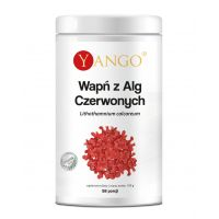 Wapń z Alg Czerwonych (100...