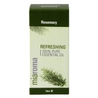 Olejek Rozmarynowy - Miaroma Rosemary Pure Essential Oil (10 ml) Holland & Barrett