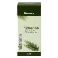 Olejek Rozmarynowy - Miaroma Rosemary Pure Essential Oil (10 ml) Holland & Barrett