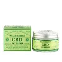 Krem na dzień CBD Day Cream (50 ml) Holland & Barrett