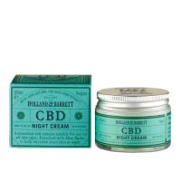 Krem na noc CBD Night Cream (50 ml) Holland & Barrett