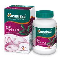 Arjuna Heart Wellness - Migdałecznik Arjuna 250 mg (60 kaps.) Himalaya