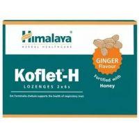 Koflet-H - Wsparcie układu oddechowego (12 tabl.) Himalaya