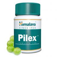 Pilex - Krążenie i Żyły (100 tabl.) Himalaya