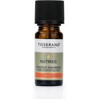 100% Olejek z Gałki Muszkatołowej (Nutmeg) - Gałka Muszkatołowa zbierana etycznie (30 ml) Tisserand