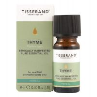 100% Olejek z Tymianku (Thyme) - Tymianek zbierany etycznie (9 ml) Tisserand