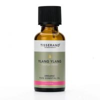 100% Olejek z kwiatów Cananga (Ylang Ylang) - BIO Jagodlin Wonny (30 ml) Tisserand