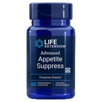 Advanced Appetite Suppress (60 kaps.) Life Extension