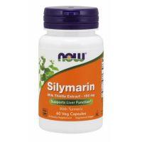 Silymarin - Sylimaryna z...