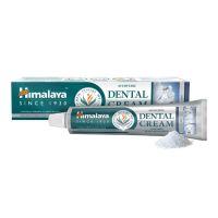 Ayurvedic Dental Cream - pasta do zębów z solą, bez fluoru (100 g) Himalaya