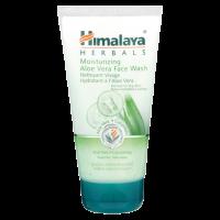 Moisturizing Aloe Vera Face Wash - Żel do mycia twarzy (150 ml) Himalaya