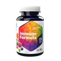 Immune Formula  - Wzmocnienie Odporności (120 kaps.) Hepatica
