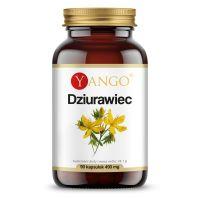 Dziurawiec - ekstrakt 400 mg (90 kaps.) Yango