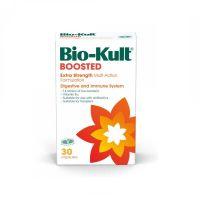 Boosted - Mieszanka probiotyczna + Witamina B12/ 2,5mcg  (30 kaps.) Bio-Kult