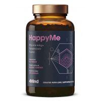 HappyMe - Schisandra + Różeniec Górski + TMG + Metionina + Magnez + Cytykolina + ALCAR (120 kaps.) Health Labs
