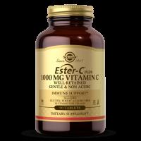 Ester C Plus - Witamina C 1000 mg (90 tabl.) Solgar