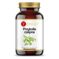 Przytulia czepna - ekstrakt 480 mg (90 kaps.) Yango