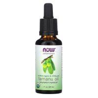 100% organiczny olej z nasion Tamanu (30 ml)