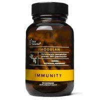 Jiaogulan - Immunity Gynostemma pentaphyllum 98% (90 kaps.) Boca Botanica