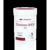Diabetes BilDi MAX (30 kaps.) Dr. Enzmann MSE