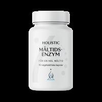 Maltids Enzym (Cellenzym) - Enzymy Trawienne (90 kaps.) Holistic