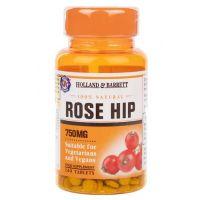 Rose Hip - Dzika Róża 750 mg (240 tabl.) Holland & Barrett