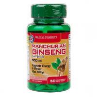 Manchurian Ginseng -...
