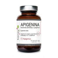 Apigenina - Flawonoid pochodzący z Grejpfruta (60 kaps.) Kenay