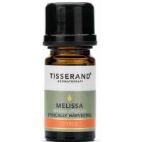 100% Olejek z Melisy lekarskiej (Melissa) - Melisa zbierane etycznie (2 ml) Tisserand