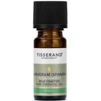 100% Olejek Majerankowy (Marjoram Spanish) - Majeranek dziko rosnący (9 ml) Tisserand