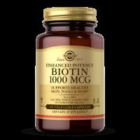 Biotin - Biotyna 1000 mcg...