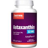 Astaksantyna 12 mg AstaPure (30 kaps.) Jarrow Formulas