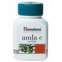 Amla - Agrest indyjski 250 mg (60 kaps.) Himalaya