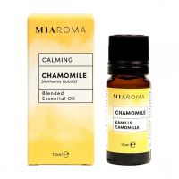 Olejek Rumiankowy - Miaroma Chamomile Blended Essential Oil (10 ml) Holland & Barrett