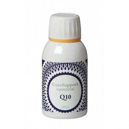 Koenzym Q10 Liposomalny (100 ml) CureSupport