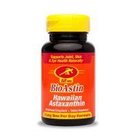 Bioastin Astaksantyna 12 mg  (50 kaps.) Cyanotech