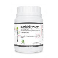 Boswellia (Kadzidłowiec) - AKBAMAX ekstrakt z kadzidłowca (270 kaps.) KenayAG