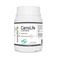 CarnoLife L-Karnozyna (300 kaps.) Kenay