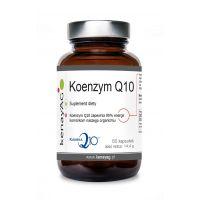 Koenzym Q10 Naturalny Kaneka (60 kaps.)  KenayAG
