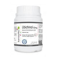 Ubichinol - Koenzym Q10 Kaneka 50 mg (300 kaps.) KenayAG