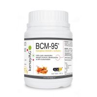 BCM-95 rozpuszczalny ekstrakt z kurkumy (Biocurcumin) (180 g) Kenay