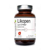 Likopen Lyc-O-Mato 20 mg (60 kaps.) Soft Gel