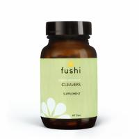 BIO Cleavers - Przytulia czepna 260 mg (60 kaps.) Fushi