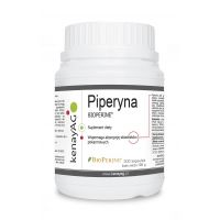 Bioperine - Piperyna (300 kaps.) Sabinsa Corporation