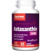 Astaksantyna 4 mg AstaPure (60 kaps.) Jarrow Formulas