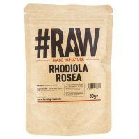 Rhodiola Rosea - Różeniec Górski 600 mg (50 g) RAW series