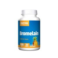 Bromelaina 1000 GDU (30 tabl.) Jarrow Formulas