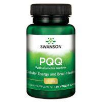 PQQ 20mg  (30 kaps.) Swanson