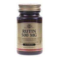 Naturalna Rutyna 500 mg (50 tabl.) Solgar