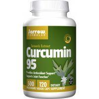 Curcumin 95 Complex - Kurkuma 500 mg (120 kaps.) Jarrow Formulas